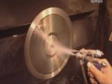 movie :  - Процесс изготовления виниловых пластинок
