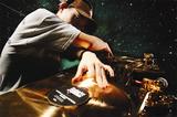 live : DJ Kentaro - Scratch Master