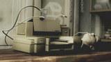music video : Mistabishi - Printer Jam