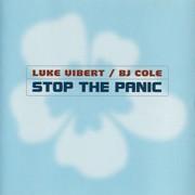 Luke Vibert & BJ Cole - Stop The Panic (Astralwerks ASW48797-2, 2000) : посмотреть обложки диска