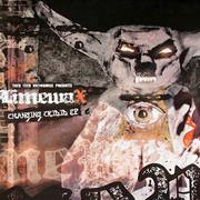 Limewax - Changing Crisis EP (Tech Itch Recordings TI044, 2005) : посмотреть обложки диска