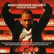 DJ Marky - Bingo Sessions volume 2 (Bingo Beats BINGOCD006, 2005) : посмотреть обложки диска