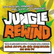 Shy FX - Jungle Rewind (Inspired Recordings INSPCD47, 2005) : посмотреть обложки диска
