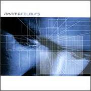 Adam F - Colours (EMI 821725-2, 1997)