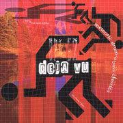 various artists - Deja Vu LP (Ebony Recordings EBRLP002, 2001) : посмотреть обложки диска