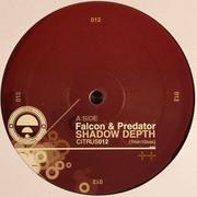 Falcon & Predator - Shadow Depth / Retro (Noisia remix) (Citrus Recordings CITRUS012, 2004) : посмотреть обложки диска