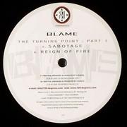 Blame - The Turning Point Part 1 (720 Degrees 720NU023, 2006) : посмотреть обложки диска