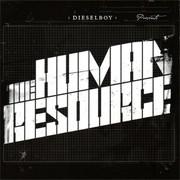 various artists - The Human Resource (Human Imprint Recordings HUMA8019-2, 2006) : посмотреть обложки диска