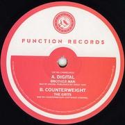 various artists - Function EP (Function Records CHANEL9623, 2005) : посмотреть обложки диска