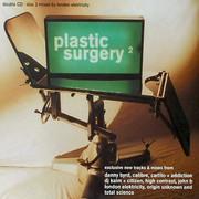various artists - Plastic Surgery 2 (Hospital Records NHS30CD, 2000) : посмотреть обложки диска