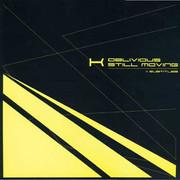 K - Oblivious / Still Moving (Subtitles SUBTITLES012, 2001) : посмотреть обложки диска