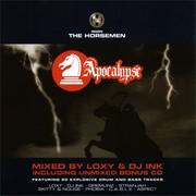 various artists - The Horsemen Apocalypse (Renegade Hardware RHLP08CD, 2005) : посмотреть обложки диска