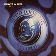 various artists - Points In Time volume 1 (Good Looking Records GLRPIT001, 1999) : посмотреть обложки диска