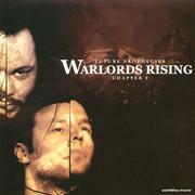 Future Prophecies - Warlords Rising Chapter I (Subtitles SUBTITLESLP001PT1, 2004) : посмотреть обложки диска