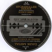 various artists - Dark Metal / Stonekiller (Remixes) (Razors Edge RAZORS005, 1997) : посмотреть обложки диска