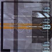 Digital & Spirit - Mission Accomplished / Far Out (remix) (Razors Edge RAZORS006, 1998) : посмотреть обложки диска