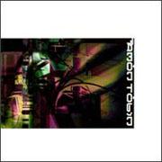 Amon Tobin - Permutation (Ninja Tune ZENCD036, 1998) : посмотреть обложки диска