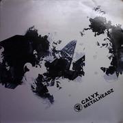 Calyx - Leviathan / Mindfold (Metalheadz METH048, 2003) : посмотреть обложки диска