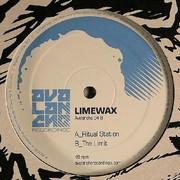 Limewax - Ritual Station / The Limit (Avalanche Recordings AVA004, 2005) : посмотреть обложки диска