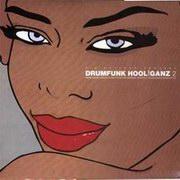 various artists - Drumfunk Hooliganz II (Moving Shadow ASHADOW24CD, 2000)