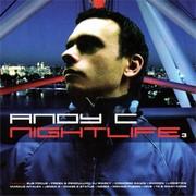 Andy C - Nightlife 3 (RAM Records RAMMLP8CD, 2006) : посмотреть обложки диска