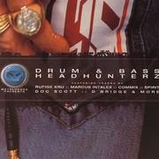 various artists - Drum & Bass Headhunterz (Metalheadz METH007CDX, 2006) : посмотреть обложки диска