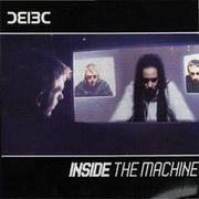 )EIB( - Inside The Machine (BC Recordings VDBCRCD001, 2000)