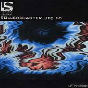Liftin' Spirits - Rollercoaster Life EP (Liftin' Spirit Records ADMM26, 2000) : посмотреть обложки диска