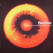 Red One - Sweet Music / Don't Stop (Remix) (Liftin' Spirit Records ADMM34, 2003) : посмотреть обложки диска