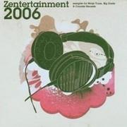 various artists - Zentertainment 2006 (Ninja Tune ZENCD2006, 2006) : посмотреть обложки диска