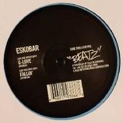 Eskobar - Ghetto Love / Fallin' (Beatz BTZ002, 2002) : посмотреть обложки диска