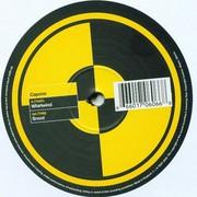 Capone - Whirlwind / Snoot (Test Recordings TEST008, 2003) : посмотреть обложки диска