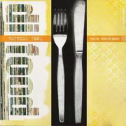 DJ Food - Refried Food (Ninja Tune ZENCD021, 1996) : посмотреть обложки диска