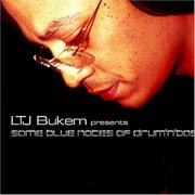 various artists - Some Blue Notes Of Drum'n'bass (Good Looking Records GLRSBN001, 2001) : посмотреть обложки диска