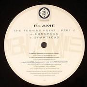 Blame - The Turning Point Part 2 (720 Degrees 720NU024, 2006) : посмотреть обложки диска