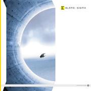 Blame - Sigma EP (Good Looking Records GLREP011V, 2001) : посмотреть обложки диска