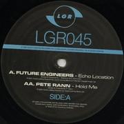 various artists - Echo Location / Hold Me (Looking Good Records LGR045, 2002) : посмотреть обложки диска
