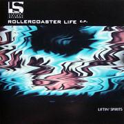 Liftin' Spirits - Rollercoaster Life EP (Liftin' Spirit Records ADMM26CD, 2000) : посмотреть обложки диска