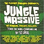 DJ Hype - Jungle Massive (Warner Strategic Marketing WSMCD060, 2001) : посмотреть обложки диска