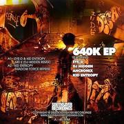 various artists - 640K EP (Soothsayer Recordings SS004, 2005) : посмотреть обложки диска