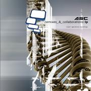 ASC - Remixes & Collaborations (Covert Operations Records COVCD002, 2006) : посмотреть обложки диска