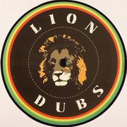 various artists - Skankin' Dub / Oh Natty (Lion Dubs LD003, 2006) : посмотреть обложки диска