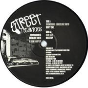 various artists - Street Technique LP Sampler (Technique Recordings TECH034, 2006) : посмотреть обложки диска
