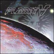 various artists - Planet V (V Recordings VECD02, 1999)