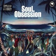 various artists - Soul Obsession (Cookin' Records CKCD003, 2002) : посмотреть обложки диска