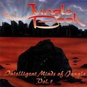 various artists - Jungle Book - Intelligent Minds Of Jungle (Reinforced Records RIVETCD06, 1996)