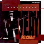 The Herbaliser - Very Mercenary (Ninja Tune ZENCD041, 1999)