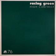 High Contrast - Racing Green / St. Ives (Hospital Records NHS076, 2004) : посмотреть обложки диска