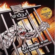 The Militia - Let Loose (Remixes) (Shogun Audio SHA006, 2006) : посмотреть обложки диска