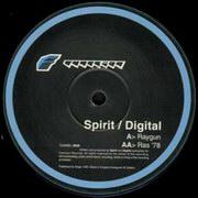 Digital & Spirit - Raygun / Ras 78 (Function Records CHANEL9606, 2001)